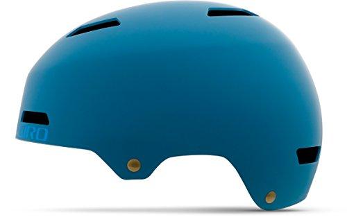 Teal Helmet - 6