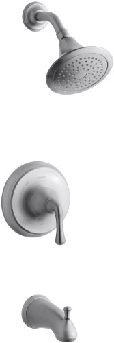 Traditional Lever Handle Valve - 2