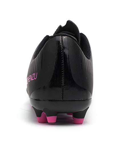 2 24 30 donna Ubeauty 17 Sneakers basse 03 18 da schwarz 08 TSqBFaw