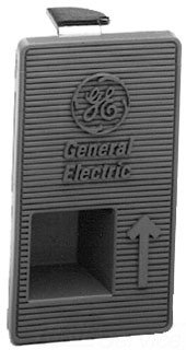 GE TRL22 Universal Replacement Door Handle For Use With PowerMark Gold and Plus Load Centers and Circuit Breakers