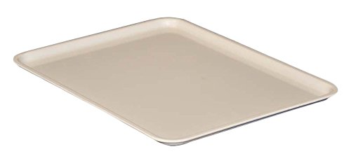 Toteline 9201185269 Lid for Nesting Container 9201085269, Glass Fiber Reinforce, Plastic Composite, 11.75'' x 8.75'', White by Toteline