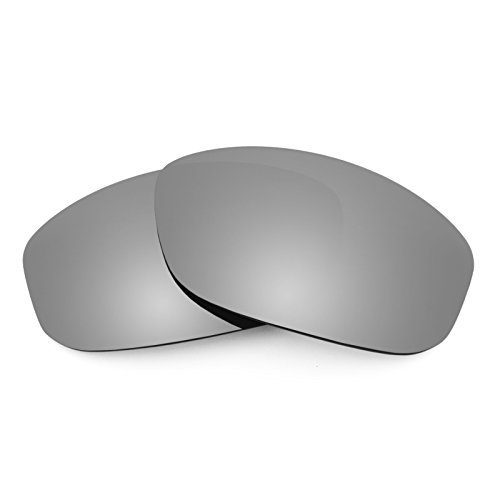 Freezer Mirrorshield de múltiples AN4155 repuesto Titanio Revant Polarizados Lentes Arnette Opciones — Elite para XOxgxwq5U