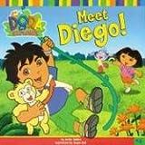 Meet Diego!, Leslie Valdes, 1599612437