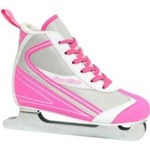 Lake Placid Starglide Girl's Double Runner Figure Ice Skate (2) (Edge Of Blade Runner compare prices)