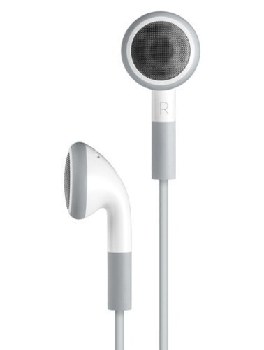 Apple-iPod-Earphones