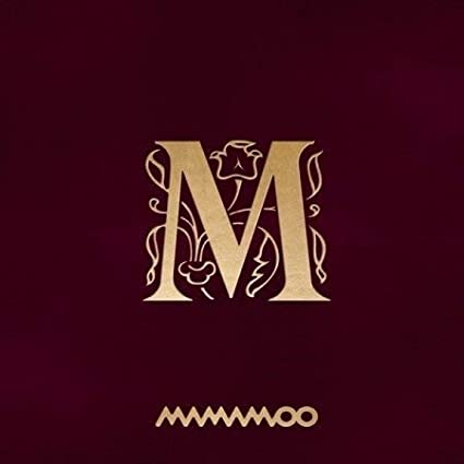 MEMORY Photobook MAMAMOO 4th Mini Album - Photocard CD FREE GIFT // K-POP Sealed