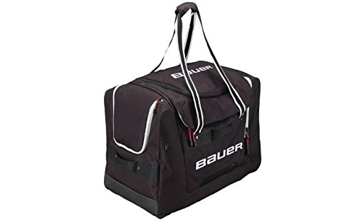 Bauer 950 Carry Bag Medium Navy (Bauer Skates Bag)