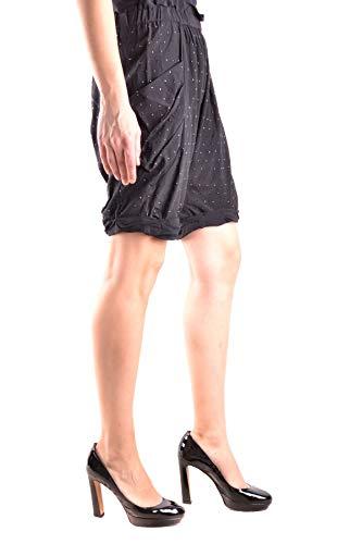 Mcbi31044 Nero Shorts Donna Pinko Seta EnzCSq