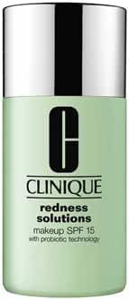 Clinique Clinique Redness Solutions Makeup - Calming Ivory