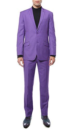44L F (Purple Suit Mens)
