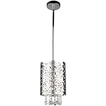 pendants 1 light bulb fixture with chrome finish metal crystal g9 Pioneer DDJ-SX Firmware pare with similar items