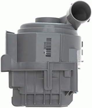Recamania Motor Lavavajillas Bosch 12019637: Amazon.es: Hogar