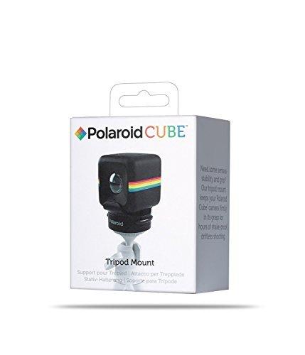 Polaroid - Soporte trípode para cámara Cube Acción