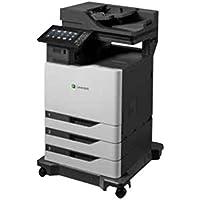 Lexmark CX825DTFE Color Laser Multifunction Printer (42K0042)