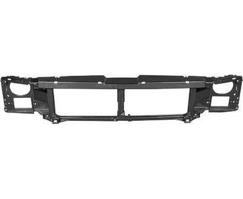 PTM FO1220113 Header Panel for Ford F Super Duty, F-150, F-250, F-350, F53, F59 (Header Panel Ford Bronco)
