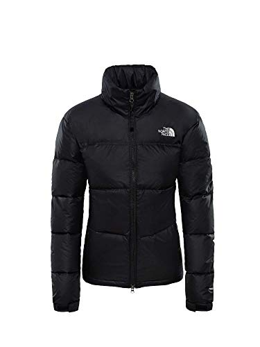 The North Face 1996 Retro Nuptse Jacket - Women's TNF Black Small