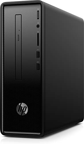 290 Best Images About The High Priestess Ii On Pinterest: HP 290-P0014 Slim Desktop Intel Core I7 8GB Memory 1TB