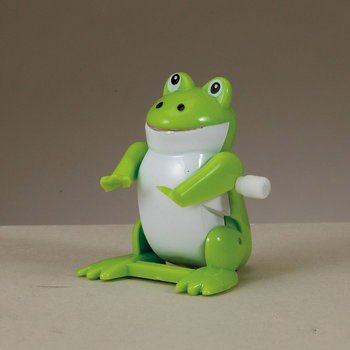 Rite Lite TYPP-FROG-11 Passover Backflip Frog#44; 12-Counter Display - Pack Of 12 by Rite Lite (Image #1)