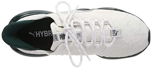 Pine White Puma Mode De Blanco Xt puma Para Mujer Zapatillas ponderosa Deporte Tz Wns rOrwPq