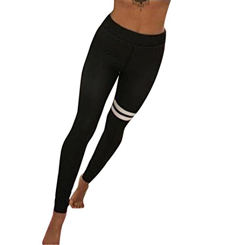Gillberry Workout Leggings Athletic Pants
