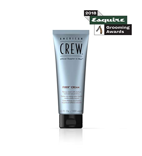 (Style by American Crew Fiber Cream 100ml)