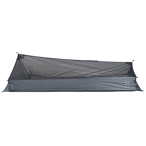 Paria Outdoor Products Breeze Mesh Bivy – Ultralight One Person Mesh Shelter – Perfect for Backpacking and Thru-Hikes