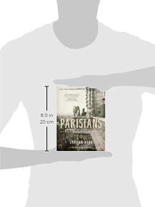 Parisians: An Adventure History of Paris by W. W. Norton & Company