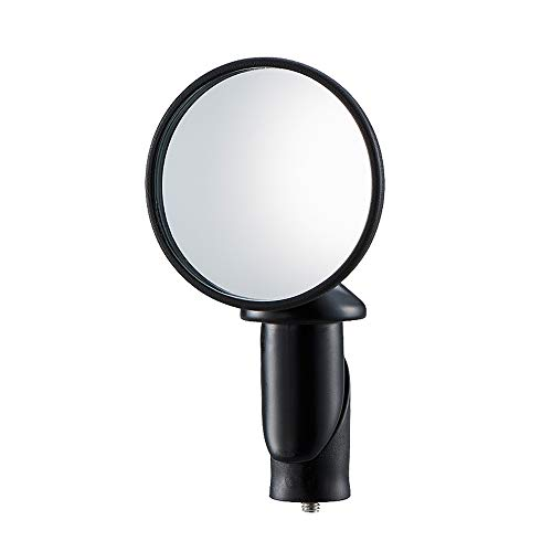 CAT EYE - BM-45 Bar End Bike Mirror, Black