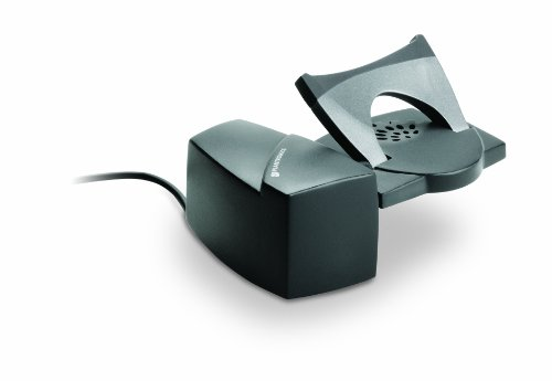 Plantronics CS530 Office Wireless Headset with Extended Microphone & Handset Lifter by Plantronics (Image #1)