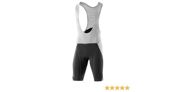 Amazon.com   Skins Men s Cycle C400 Bib Shorts c4bc486f4