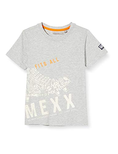 Mexx 952305 jongens t-shirt