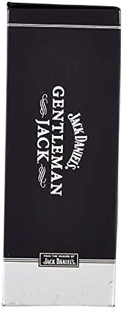 Jack Daniel's Jack Daniel'S Gentleman Jack Tennessee Whiskey 40% Vol. 0,7L In Giftbox With 2 Glasses - 700 ml