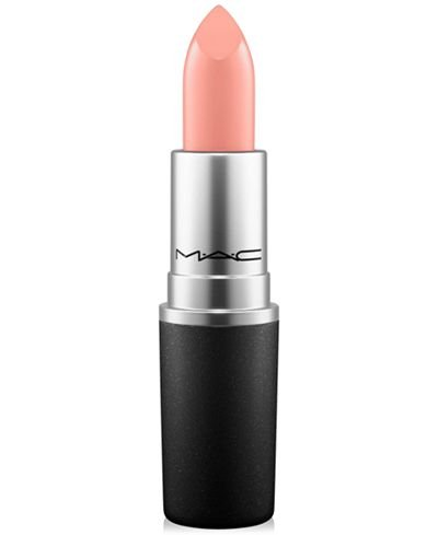 MAC Colour Plus Texture Lipstick, 0.1 oz (Pure Zen) 0.1 Ounce Pure Lipstick