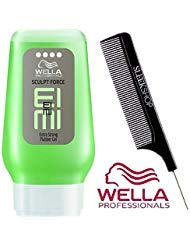 (Wella Professionals Sculpt Force EXTRA STRONG FLUBBER GEL (STYLIST KIT) (4.58 ounce))