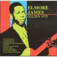 Elmore James - Golden Hits By Elmore James - Zortam Music