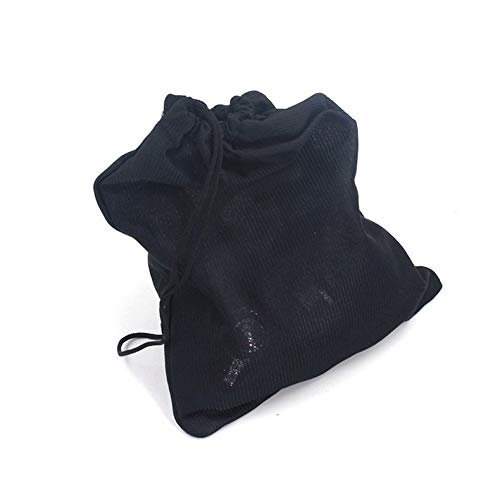 ghfcffdghrdshdfh Reel Bag With Drawstring Fishing Reel Protector Bag Fishing Tackle Accessories