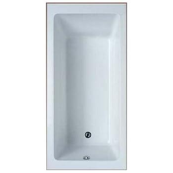 Kohler K 1834 0 Underscore 72 Inch X 36 Inch Drop In Bath