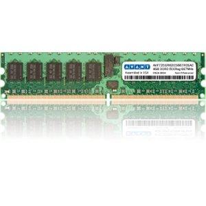 Avant 2 GB DDR2 800MHz ecc Memory