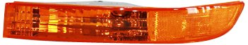 TYC 12-5218-00 Acura CL Driver Side Replacement Signal/Side Marker Lamp Assembly ()
