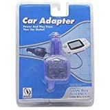 Nintendo GBACAR Car Adapter For GameBoy Advance