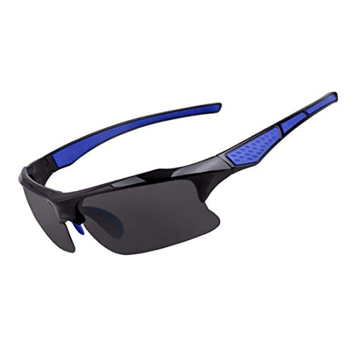 JULYFELICIA Cycling Outdoor Sports Athlete's Sunglasses For Cycling Fishing...