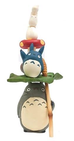 The Mutsumu one Totoro Totoro TMU-19 next to the next (japan import) by Artbox - Buy Anime Japan
