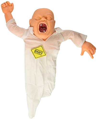 (Forum Novelties Annoying Baby On Board Doll Gag Gift Joke)