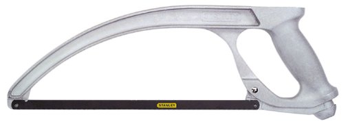 Stanley 20-001 12-Inch High Tension-Low Profile Hacksaw
