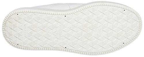 Adulto Unisex Zapatillas 1260100 Victoria Blanco Blanco a0tAEqx