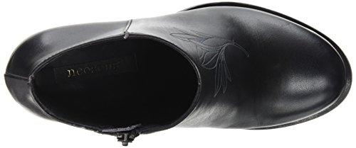 Classiques Femme Neosens Noir Ebony Bottes Gloria 551 SH7w7qt6P