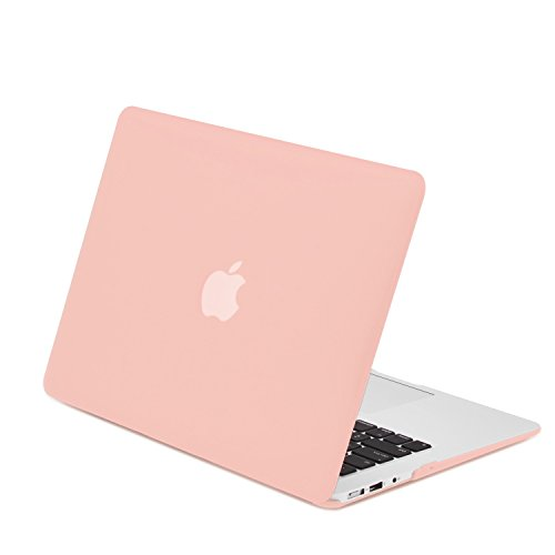(TOP CASE - Rubberized Hard Case Cover Compatible with Apple MacBook Air 11