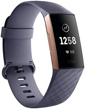 Fitbit Charge 3 Fitness Activity Tracker 3