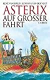 img - for Asterix auf gro er Fahrt. book / textbook / text book