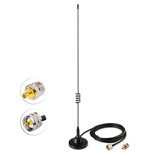 best cobra cb radio antennas